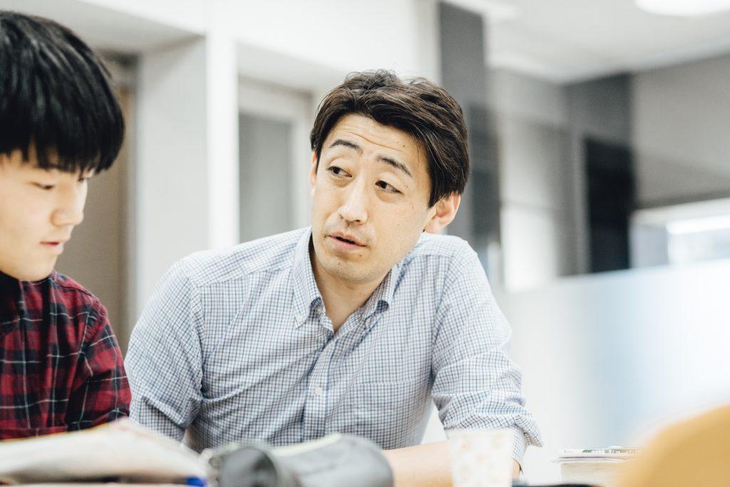 ディレクター:松田勇一